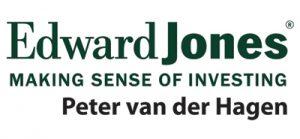 Edward Jones Peter van der Hagen